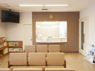 医院の雰囲気・診療設備
