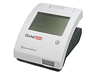 尿定性測定装置 クリニテックステータス