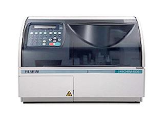 生化学自動分析装置 FDC4000i