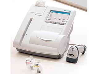 汎用分光光度分析装置 DCAバンテージ