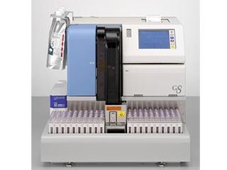 自動グリコヘモグロビン分析計 HLC-723 G8